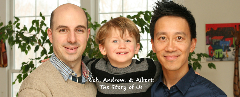 Adoption: Gay Couple Looking to Adopt a Baby!